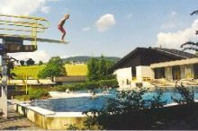 Aigen-Schlägln Outdoor Pool