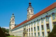Augustiner Chorherrenstift St.Florian- Führung
