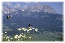 Wanderregion St. Johann in Tirol