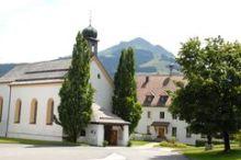 St. Nikolauskirche in der Weitau