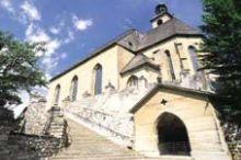 "Stadtpfarrkirche ""Zum Heiligen Andreas"""