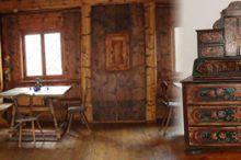 Heihsgut - Ritterzimmer