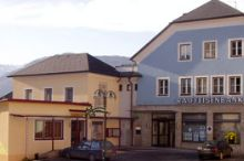 Bankomat der Raiffeisenbank St. Michael