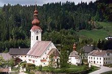 St. Nikolaus Parish Church