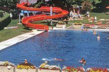 Freischwimmbad Steinach