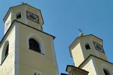 Pfarrkirche Steinach