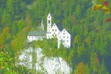 Wallfahrtsort St. Georgenberg