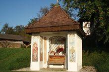 Wiener Chapel at the Kirchenweg