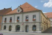 Das Apothekerhaus