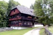 Carinthian Open-Air Museum at Maria Saal
