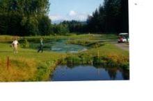 Klagenfurt - Seltenheim Golf Course