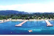 Klagenfurt Public Beach