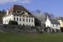 Schloss Ehrenbichl