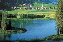 Nature Trail/Tassenbach Reservoir
