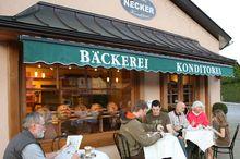 Bäckerei - Konditorei Necker