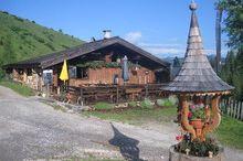 Rettenegghütte