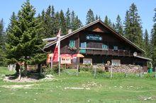 Huber Hütte