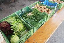 Bauernmarkt Strobl