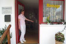Massagepraxis Gerlinde Vockner