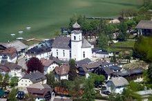 Katholische Kirche Strobl