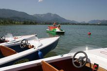 Boat Rental Girbl
