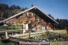 Pitschenberghütte