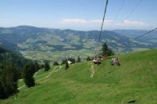 Bergbahnen Andelsbuch - Erlebnisberg Niedere