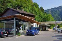 Tankstelle und Autohaus Rüf GmbH & Co KG