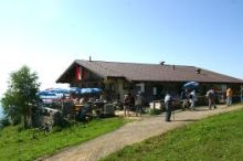 Bergrestaurant Niedere & Alpsennerei