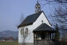St. Antonius chapel