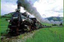 Pinzgau Bahn