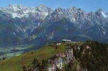 Panoramasteig Buchensteinwand