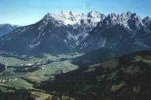 Flecken-Kammbergalm-Buchensteinwand