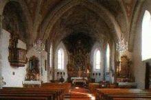 Pfarrkirche St. Ulrich am Pillersee