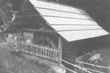 Bartlmühle Mill