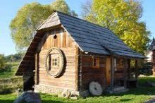 Bauernmühle in Mühlen