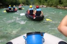 Deep Roots - Rafting, Kanu