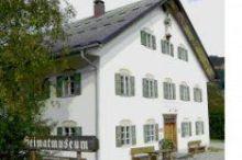 Heimatmuseum Tannheimer Tal
