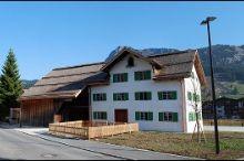 Museum - Felixé Mina´s Haus in Tannheim
