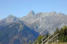 'Geologischer Lehrwanderweg in Bartholomäberg'