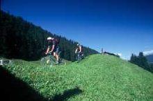 Mountain-Bike-Szene-Montafon' - Tour 24