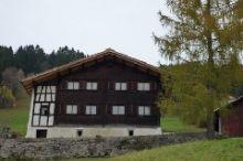 Frühmesshaus Bartholomäberg als 50. Vbg. Museum