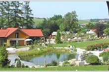 17.000 m² Schaugarten der Gartengestaltung Sailer