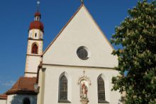 St. Ulrich Parish Church