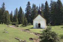 Wallfahrtskirche Maria vom guten Rat