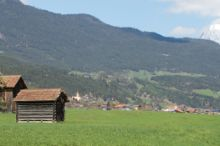 Via Claudia Augusta - Teilstück Tarrenz