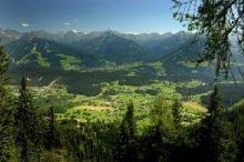 Panoramaweg Ost und West