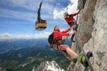 "Klettersteig ""Sky Walk"""