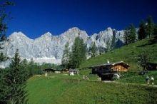Bergsteigergedenkstätte