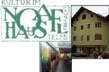 Fasnacht- und Heimatmuseum Telfs